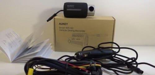 test beitr ge aukey kamera f r auto dashcam 1080 p 170. Black Bedroom Furniture Sets. Home Design Ideas