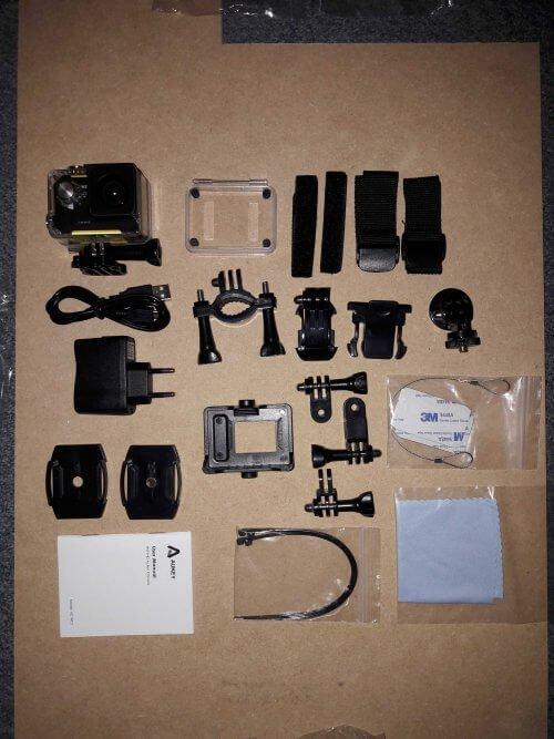 Camera_sport_aukey_02-500x667 Test / Avis: Camera de sport 1080p avec wifi de chez Aukey