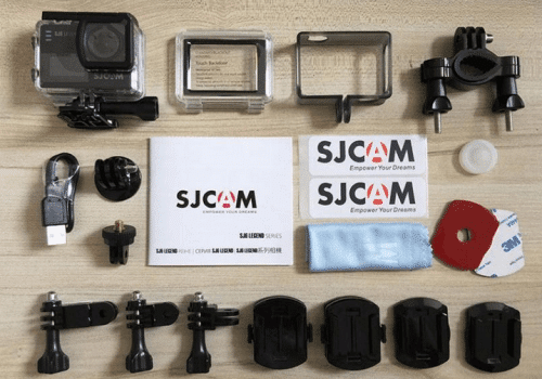 Accessories sjcam sj6 legend