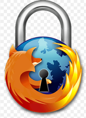 firefox securite