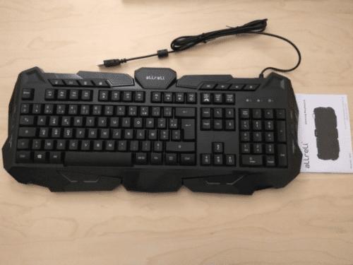clavier-allreli-k617-500x375 Test / Avis : Clavier gaming aLLreLi K617