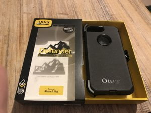 Photo-05-12-2017-22-16-53-300x225 Test / Avis : Coque Otterbox Defender Series iPhone 7 plus/ 8 plus