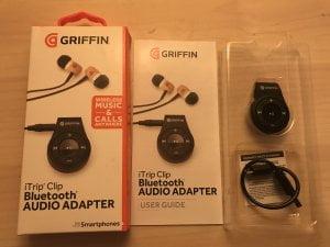 IMG_1936-300x225 Тест / обзоры: адаптер гарнитура Bluetooth Гриффин iTrip клип