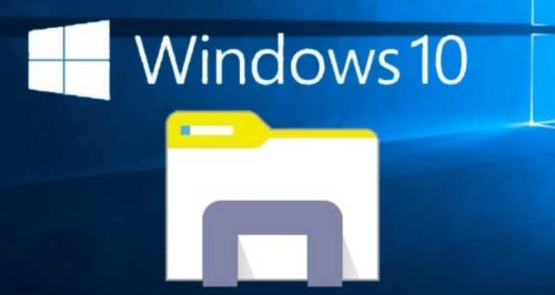 screenshot_05-1-500x266 Windows 10: How to change the quick access of the file Explorer