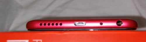 screenshot_06-500x144 Test / review: Smartphone Xiaomi Redmi Note 5: the best smartphone under 200 euros?