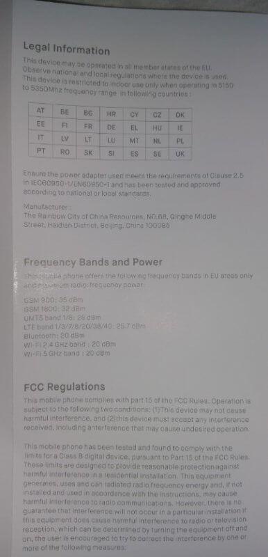 screenshot_20-386x800 Teste / review: Smartphone Xiaomi Redmi nota 5: o melhor smartphone sob 200 euros?