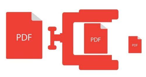 compression pdf