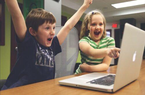 enfants jeux en ligne