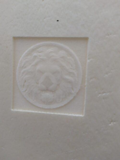 fraisage lion